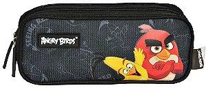 Estojo Angry Birds - ABE802301