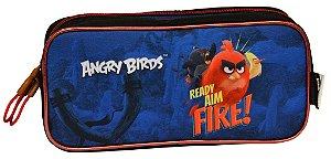 Estojo Angry Birds - ABE800951