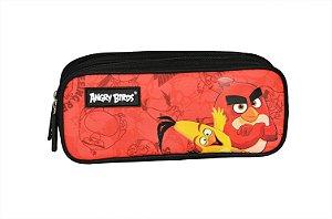 Estojo Angry Birds - ABE802103