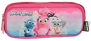 Estojo Angry Birds - ABE801947