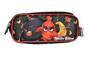 Estojo Angry Birds - ABE801401