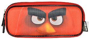 Estojo Angry Birds - ABE801603