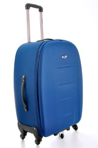 Mala De Viagem G Standard Plus  - QRV7002G02