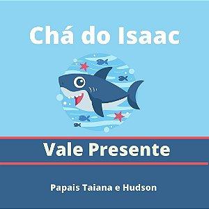 Chá do Isaac