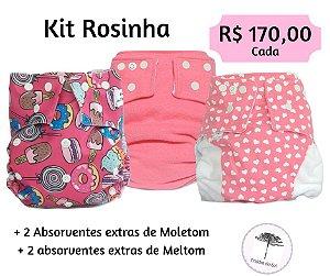 Kit Rosinha