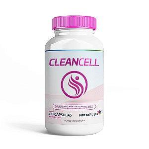 Anticelulite em Cápsulas Cleancell Concentrado