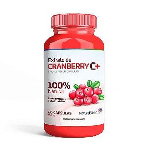Extrato de Cranberry C+