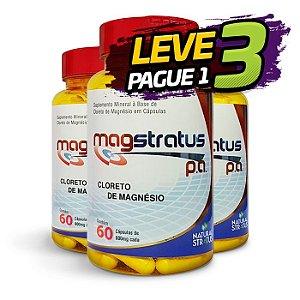 [PROMOÇÃO] - Cloreto de Magnésio - Magstratus