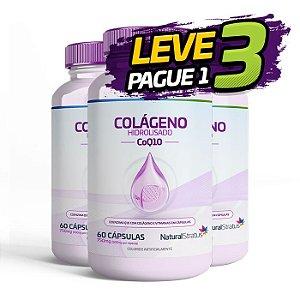 [PROMOÇÃO] - Colágeno Hidrolisado Q10