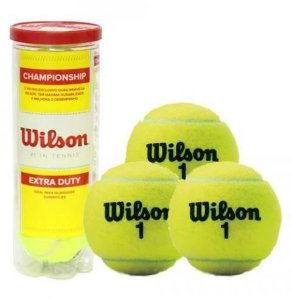 Bola de Tenis Wilson Championship