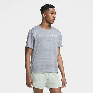 Camiseta Nike Dri-FIT Miler Masculina