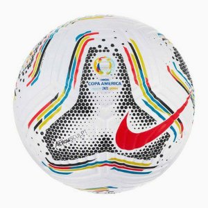 Bola Nike Copa América Strike Campo