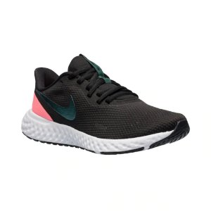 Tênis Nike Bq3207-011 Revolution 5 BLACK