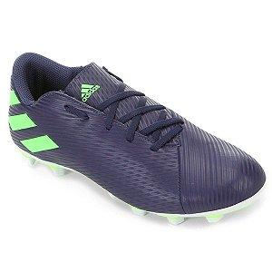 Chuteira Campo Adidas Nemeziz Messi 19 4 FG