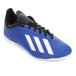 Tenis Futsal Adidas X 19 4 IN