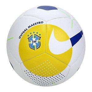 Bola Futsal Nike CBF Maestro