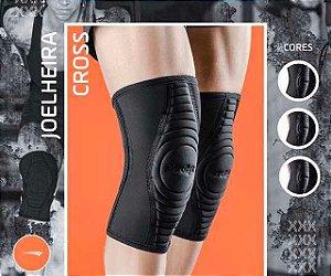 Joelheira CrossFit para Exercícios Físicos de Alto Impacto