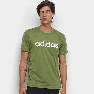 Camiseta Adidas Poliéster