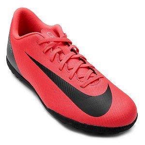 Futset Masculino Nike Aj3738-600 Mercurial Superfly 6 Cr7 Vermelho IC
