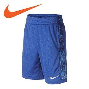 Shorts Nike Trophy AOP -Infantil