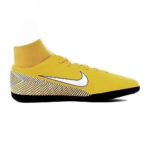 Nike SuperflyX 6 Club Neymar AO3111-710 - Amarelo/Preto