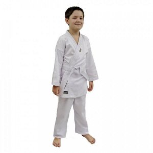 Kimono Shinai Start com Faixa - Infantil