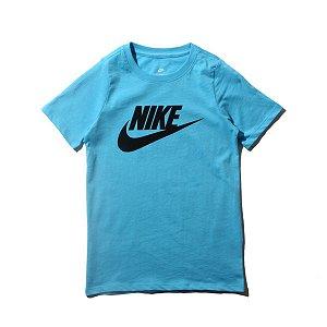 Camiseta Nike Sportswear Icon Futura