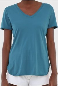 Camiseta Alto Giro Skin Verde