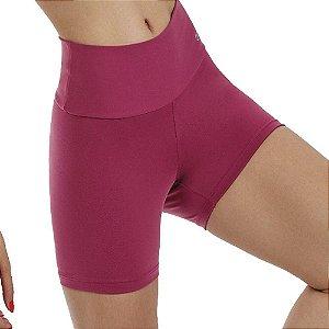 Shorts Alto Giro Supplex Termo