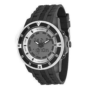 Relógio Speedo Masculino Esportivo Anadigi 81127g0evnp1