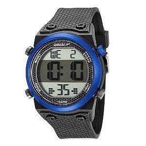 Relógio Masculino Digital Speedo 80586G0EVNP2 - Preto