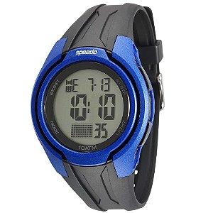 Relógio Masculino Digital Speedo 80592G0EVNP2 - Preto