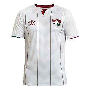 Camisa Umbro Fluminense II 2020 - Branco