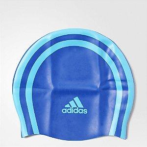 Touca Natação Infantil Adidas Silicone 3s Jr Z33969