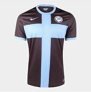 Camisa do Corinthians III 2020 Nike - Masculina