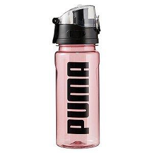 Garrafa Squeeze Puma TR Bottle Sportstyle 500ml