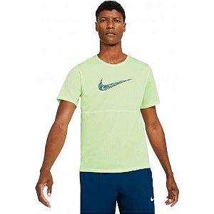 Nike BREATHE RUN TOP SS WR GX M