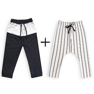 Kit calças PB