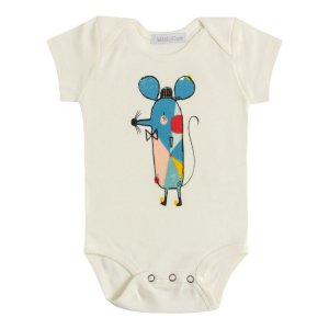 Body baby Ratinho