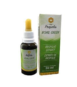 Extrato de Própolis Verde 30ml - Real Propolis - 3RP30E