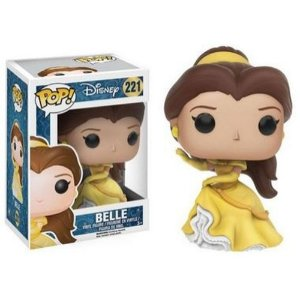 Funko Pop Disney - Belle Nº221