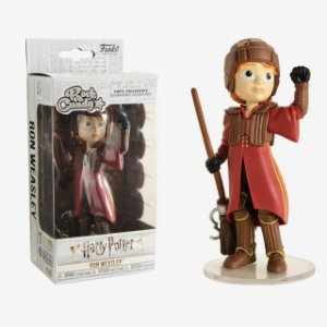 Rock Candy Harry Potter: Ron in Quidditch - Funko