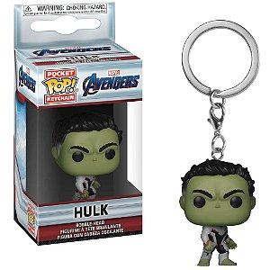 Pop! KeyChain Avengers ENdgame: Hulk - Funko