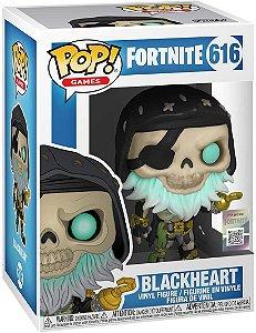 Pop! Fortnite: Blackheart #616
