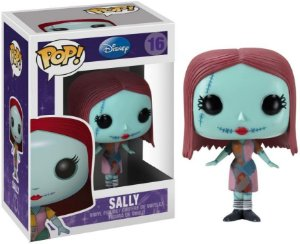 Pop! Disney: Sally #16 - Funko