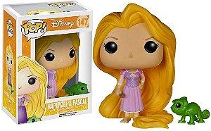 Pop! Disney: Rapunzel & Pascal #147 - Funko