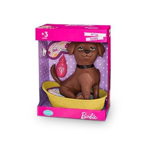 Pet da Barbie DJ - Cachorro