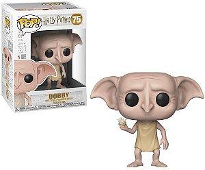 Funko Pop Harry Potter - Dobby #75