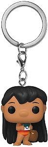 Keychain Disney: Lilo - Funko