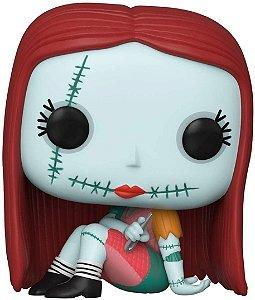 Pop! Disney: Sally Sewing #806 - Funko